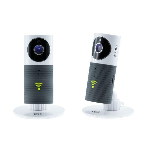 Caméra d'intérieur sans fil Cleverdog