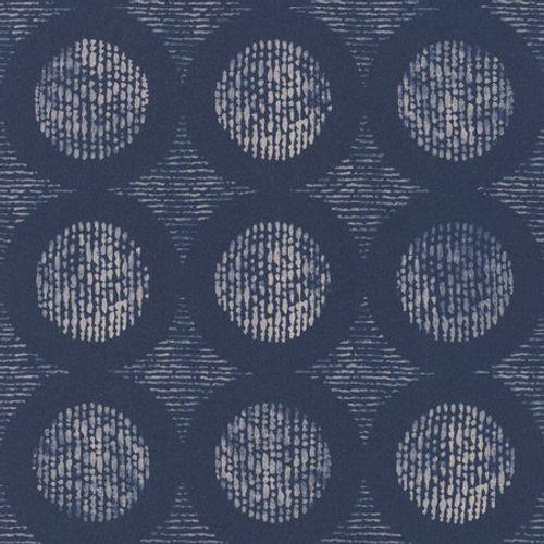 Papier peint intissé Rasch B.B home passion VI 100,05x53cm bleu-beige