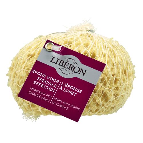 Libéron spons voor speciale effecten