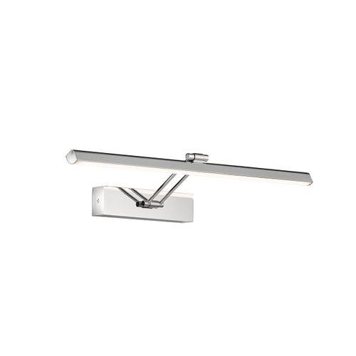 Fischer & Honsel lampe miroir  LED Baabe 9W orientable