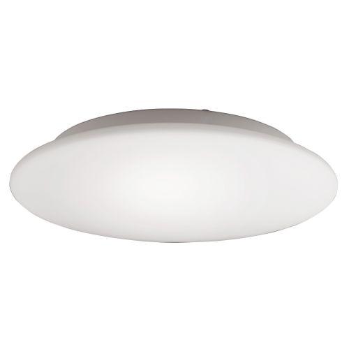 Fischer & Honsel plafondlamp Blanco 3xE14