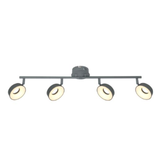 Fischer & Honsel spot LED 4x4W