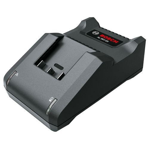 Bosch snellader voor accu AL3620CV 36V 2Ah