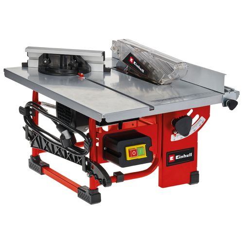 Einhell tafelzaag TC-TS 200 1200W