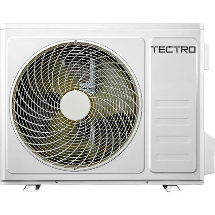 Vaste airconditioner TSCS 1232