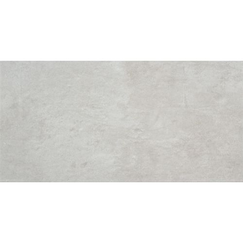 Ceramica binnentegel Artic Argent geglazuurd keramisch steengoed grijs 30x60cm 1,26m²