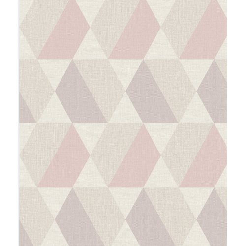 Papier peint vinyle Daturan rose SN3406
