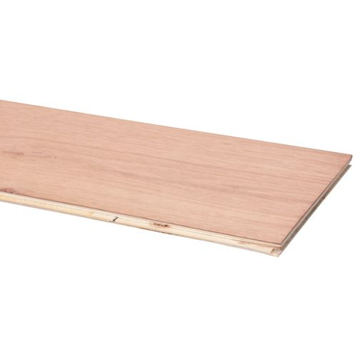 CanDo houten vloer visgraat natural 10mm 2,048m²