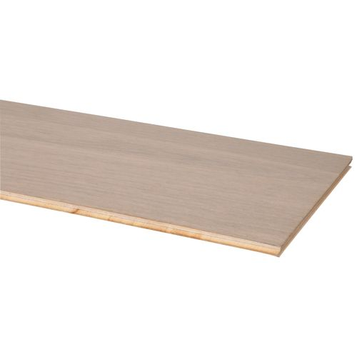 CanDo houten vloer visgraat industrial 10mm 2,048m²