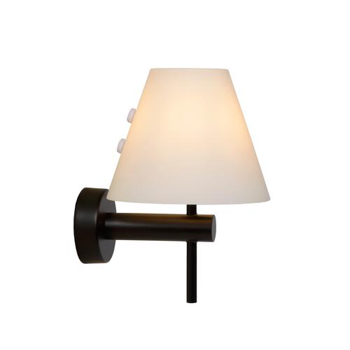 Lucide wandlamp Roxy