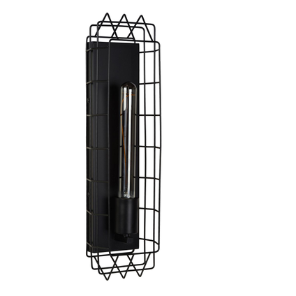 Lucide wandlamp Lattice
