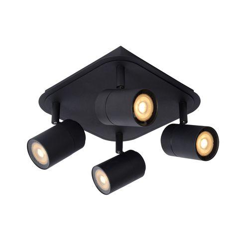 Lucide spot LED Lennert 4x5W