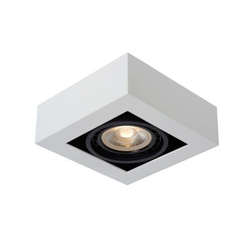 Lucide spot LED Zefix blanche 12W