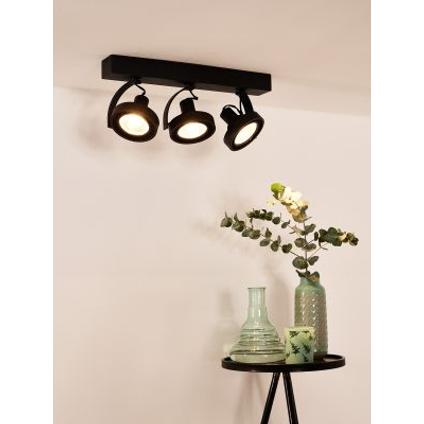 Lucide spot LED Dorian 3x12W