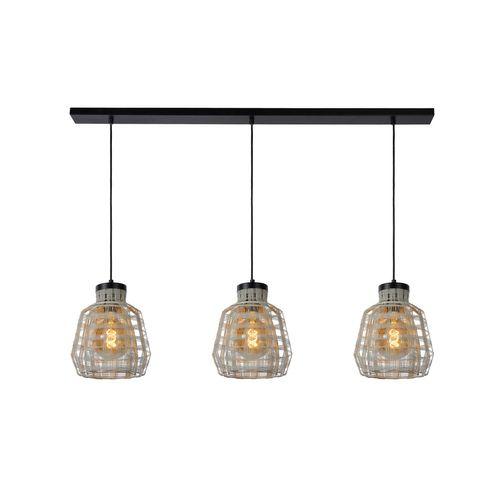 Lucide hanglamp Fiona 3xE27