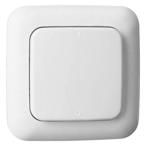 Smartwares wandschakelaar SH5-TSW-A wit
