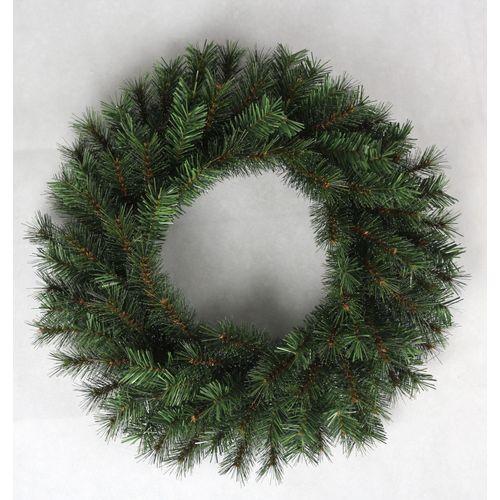 Central Park kerstkrans groen 60cm