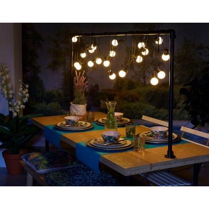 Luxform lichtslinger LED Honolulu 20x