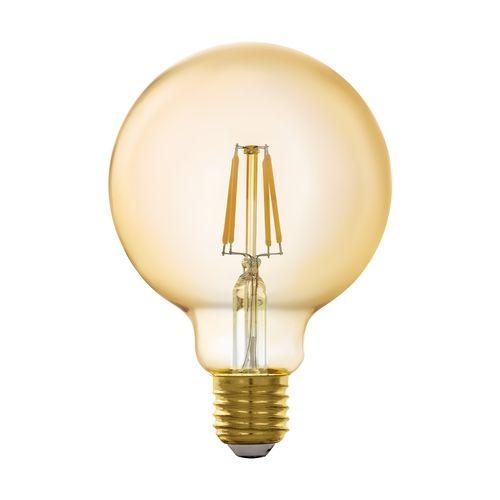 Eglo LED-lamp Connect 5,5W E27 ø9,5cm