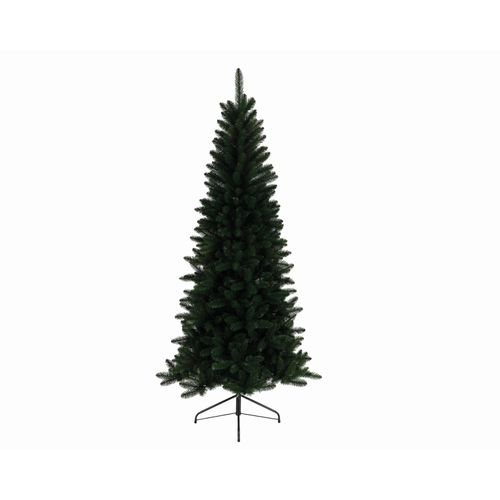 Kunstkerstboom Lodge Slim Pine 210cm
