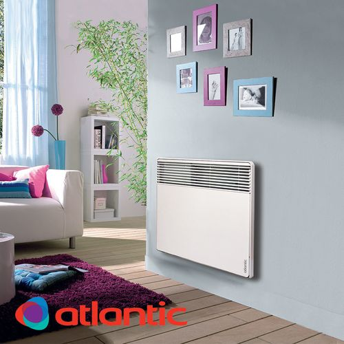 Atlantic wandconvector F127 1000W