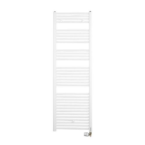 Radiateur sèche-serviettes Atlantic 2012 blanc 50x170.3cm