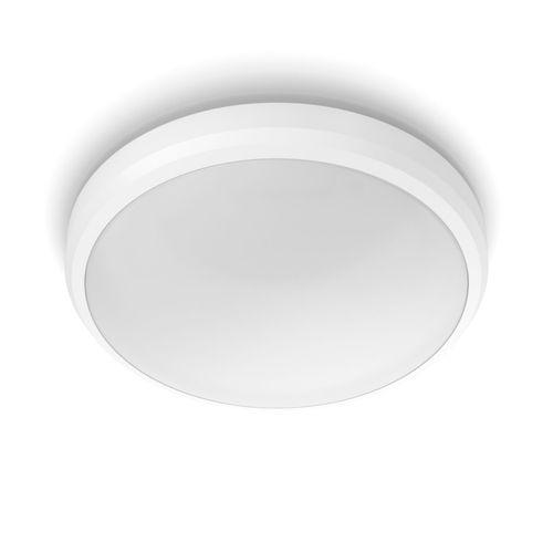 Philips plafondlamp Doris wit klein 6W