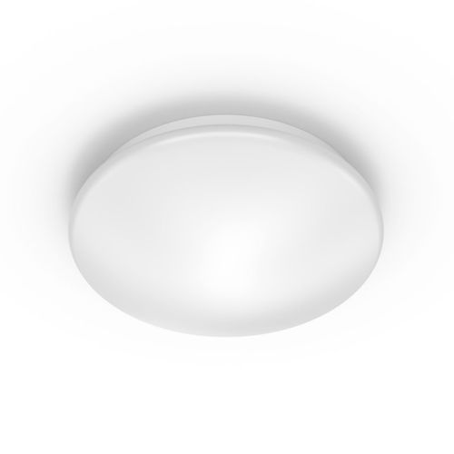 Philips plafondlamp Canopus chroom klein