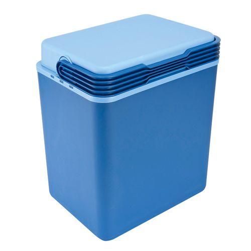 Koelbox blauw 32L