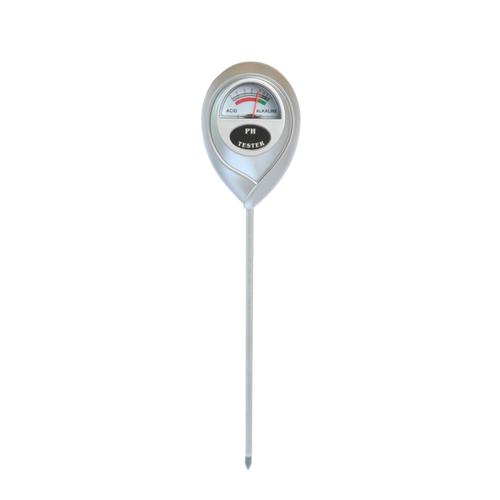 pH-meter grijs