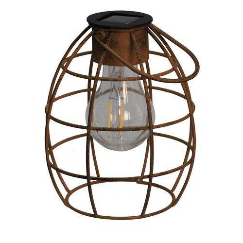 Luxform solar hanglamp Duisburg