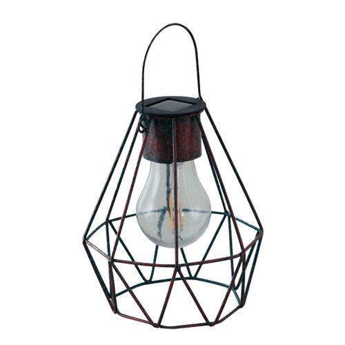 Luxform solar hanglamp Dusseldorf