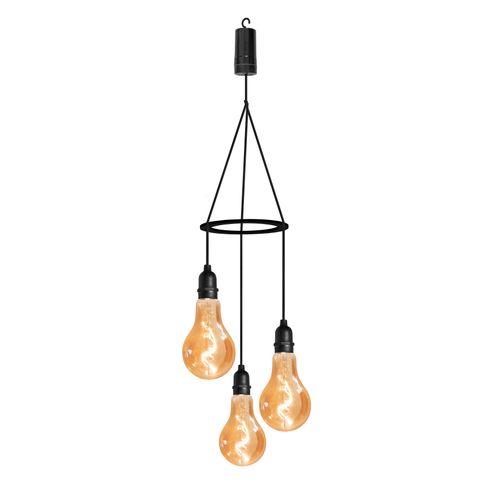 Luxform hanglamp LED Flow