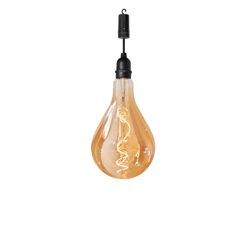 Luxform hanglamp LED Raindrop
