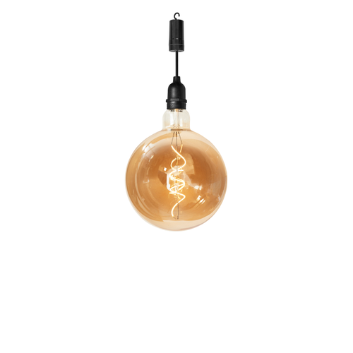 Luxform hanglamp LED Sphere
