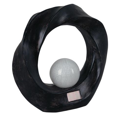 Luxform solarlamp Cresent