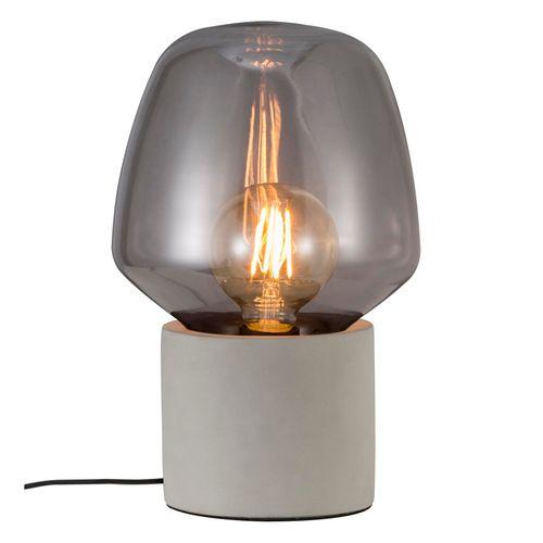 Nordlux lampe de table Christina gris E27