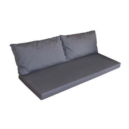 Fauteuil lounge Wood4you One bois douglas 210x210x70cm
