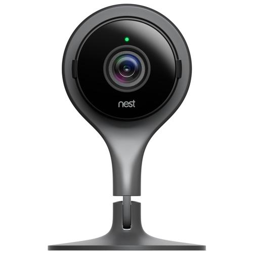 Google Nest beveiligingscamera Cam