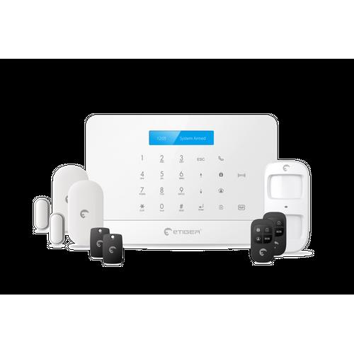 eTiger draadloos alarmsysteem S6