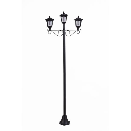 Luxform solair lanterne classique