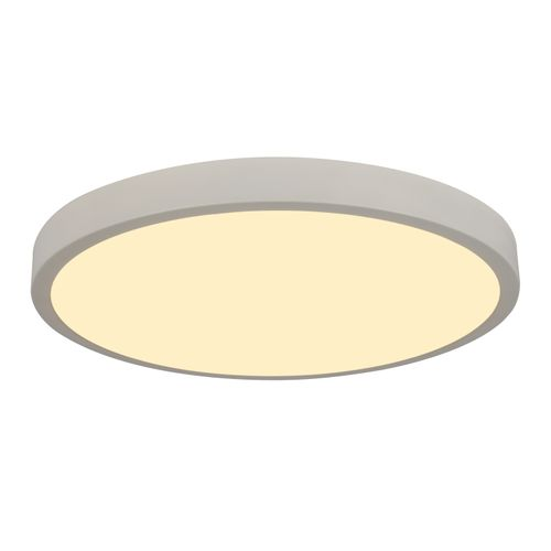 Brilliant plafondlamp LED Slimline wit 60W