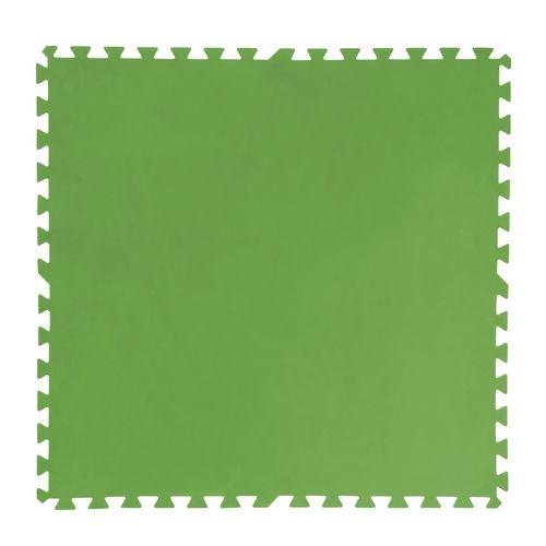 Bestway groene ondertegel voor zwembad