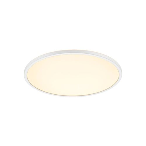 Nordlux plafonnnier LED Oja dimmable 4000k 22W