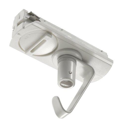 Nordlux railsysteem Link adapter voor hanglamp wit