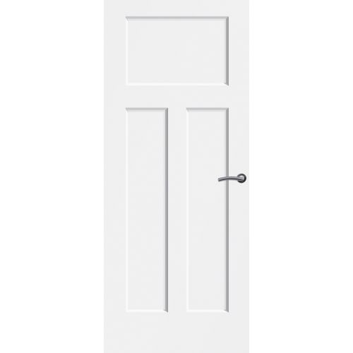 CanDo binnendeur Ottawa opdek rechts 201,5x83cm