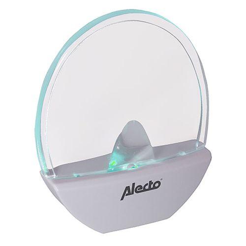 Alecto nachtlampje LED ANV-18  LED  wit