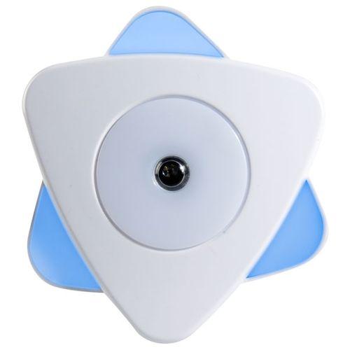 Alecto nachtlampje automatisch LED ANV-20  wit