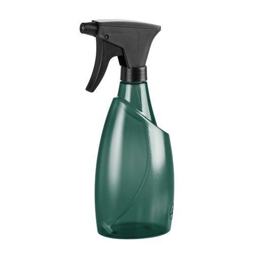 Emsa plantenspuit Fuchsia 0,7L transparant rook groen