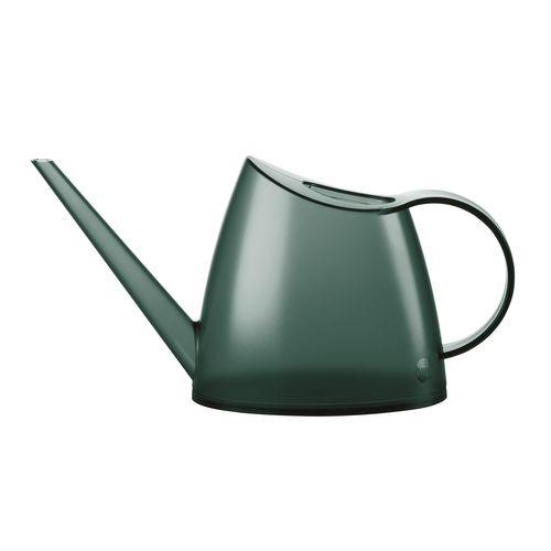 Emsa gieter Fuchsia 1,5L transparant rook groen